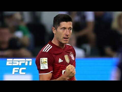 Gladbach vs. Bayern Munich recap: Bayern need time to get in rhythm - Klinsmann   ESPN FC