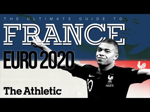 France at Euro 2020: Benzema's dramatic return, Kounde's promise & more   Euros Team Guides