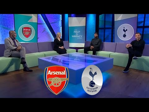 Arsenal vs Tottenham North London Derby | The Gunners Are In High Form🔥 Pundits Preview