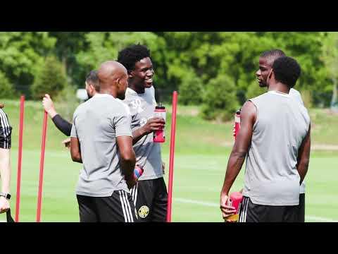 OhioHealth   Looking to extend the unbeaten streak vs. Atlanta United