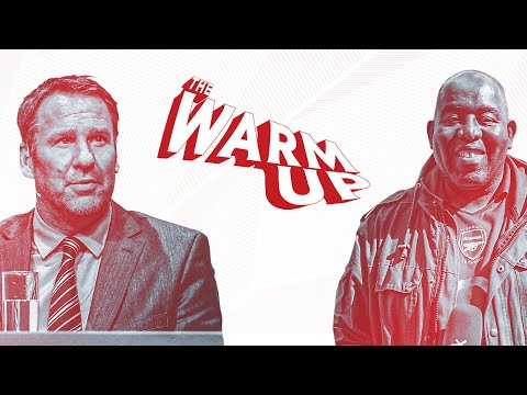 The Warm Up   Premier League Special! What do Arsenal Fan TV make of their chances? 🐝