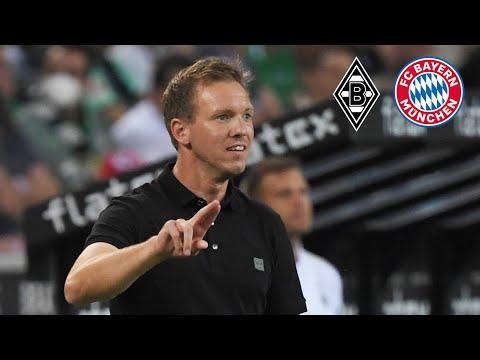 🎙️ 1:1 gegen Gladbach! Die Pressekonferenz mit Julian Nagelsmann