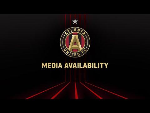 Interim Head Coach Rob Valentino   Media Availability