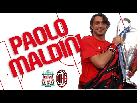 Paolo Maldini on #LiverpoolMilan and the Champions League   Interview