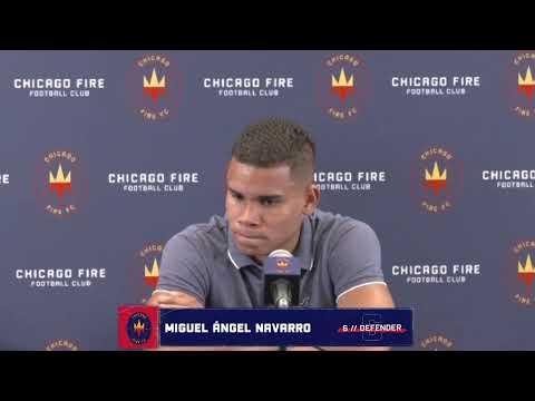 LIVE: Chicago Fire 1-2 Toronto FC postmatch reaction.