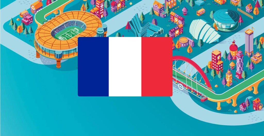 euro 2020 favorites France