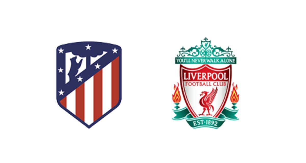 Atletico Madrid vs Liverpool Prediction Betting Tips Winning Odds