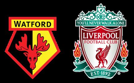 Watford vs Liverpool Prediction Betting Tips Odds